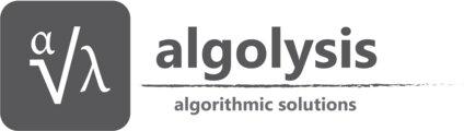 Algolysis Logo